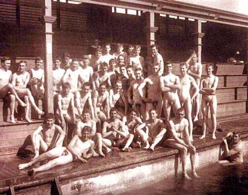 Topix Nude Swim 93