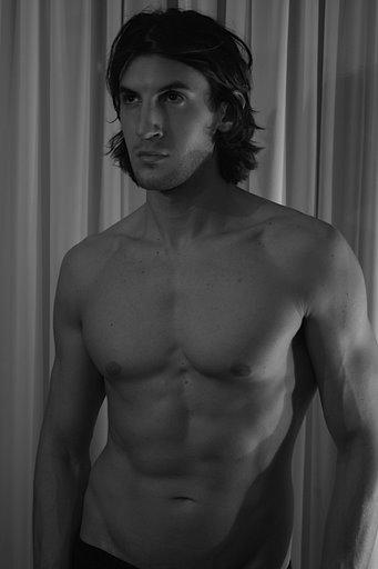 Naked Roman